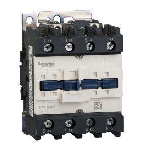 Schneider Electric : LC1D40004P7