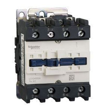 Schneider Electric : LC1D40004P7