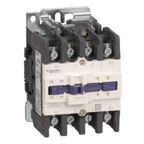Schneider Electric : LC1D40008P7