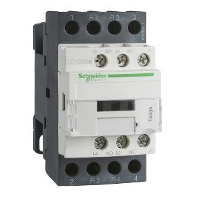 LC1D258D7 Schneider Electric
