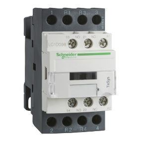 LC1D128E7 Schneider Electric