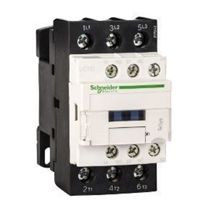 LC1D25D7 Schneider Electric 42V AC